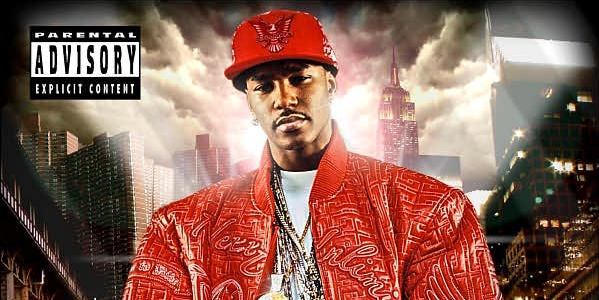 8 Million Stories: Cam'ron – I B S  – Just My Thoughts