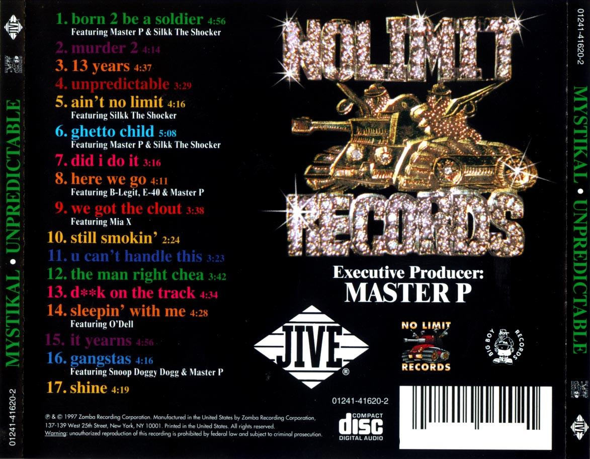 cash money records – Just My Thoughts